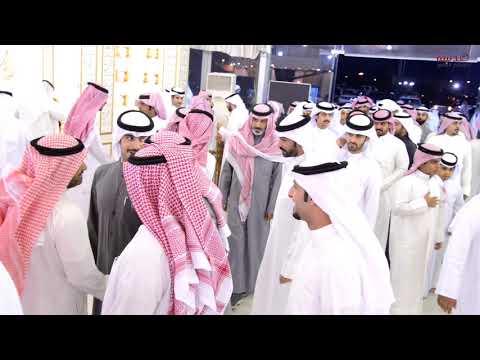 افراح ال ذنبوح / حفل زفاف بدر بن ناصر العجمي & خالد بن راشد العجمي   - عدسة للانتاج الفني