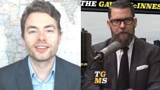 Gavin McInnes: Why is the Left Promoting Pedophilia?
