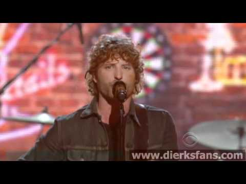 dierks bentley am i the only one 46th acm awards 2011 youtube. Cars Review. Best American Auto & Cars Review