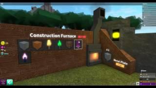 [ROBLOX: Azure Mines] - GiochiAmo Ep 1 - Il miglior gioco minerario?