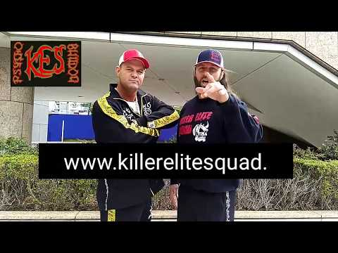 KES Official site coming soon