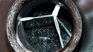 JLM Diesel DPF Spray hiukkassuodattimen puhdistussuihkeen käyttöohje