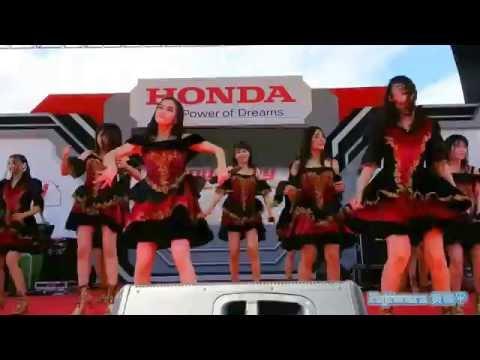 JKT48 - Team J Part 2 @.Honda day 2016 ICE BSD
