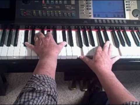 Transposing on the Piano (Changing Keys)