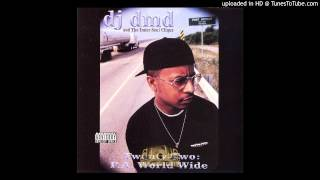DJ DMD feat. Fat Pat and Lil Keke - 25 Lighters (Explicit)