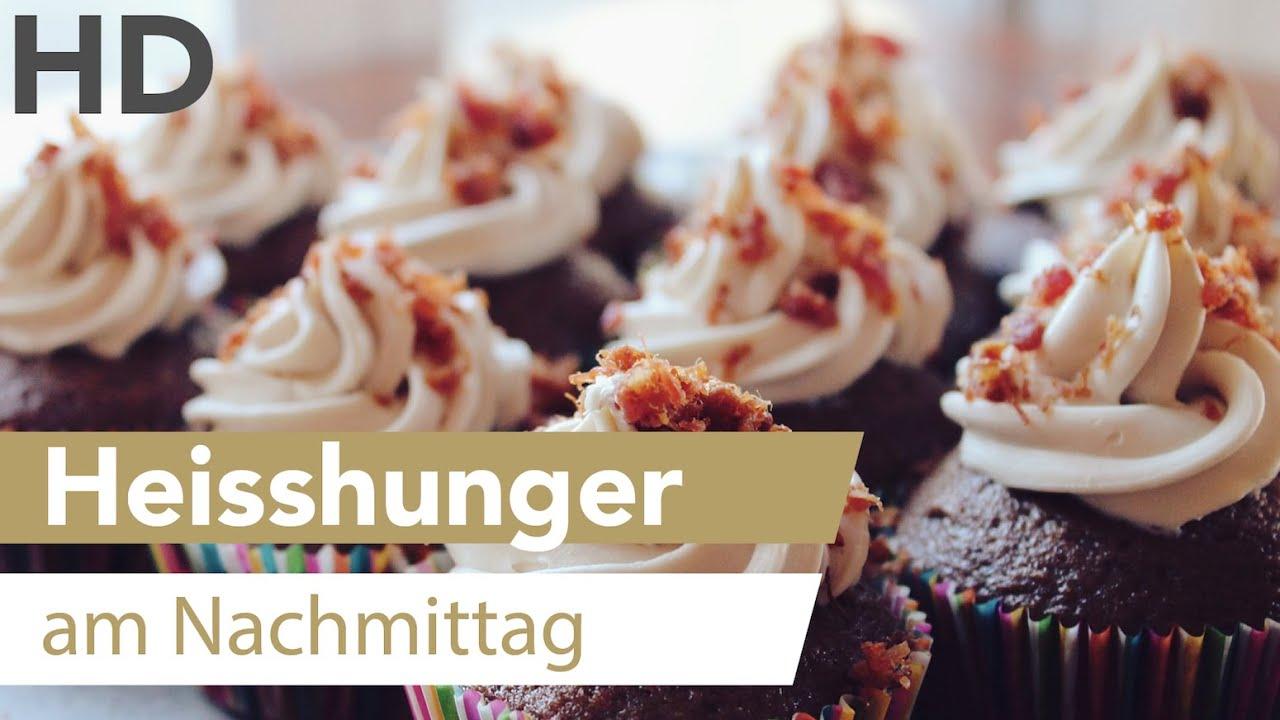 Heisshunger // Süßigkeiten, Ernährung, Heisshunger-Attacke