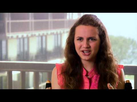 Maude Apatow 'This is 40' !