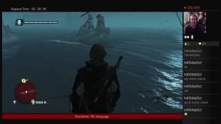 One Man Crew- Total Mutilation