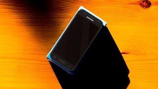 видео Samsung Galaxy J3 (2016) SM-J320F White