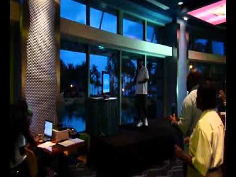 Bahamas karaoke