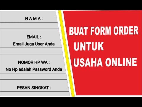 tutorial-buat-form-order-online-i-cara-buat-website-bagian-form-online