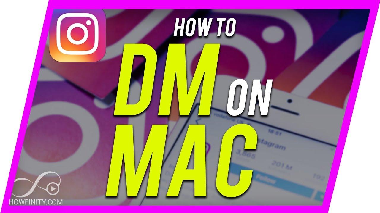 download instagram for macbook free