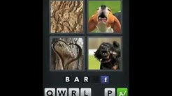 4 Pics 1 Word Level 1 - 400 In Under 8 Minutes