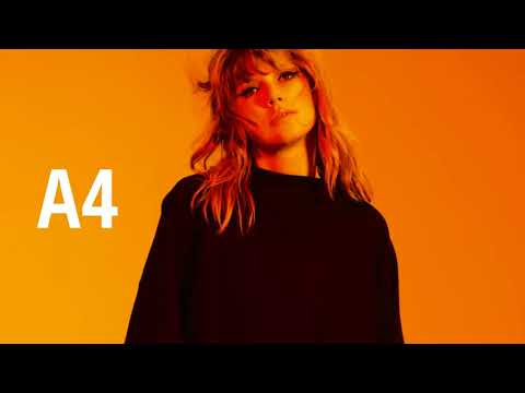 Taylor Swift VOCAL RANGE [C3-D6]