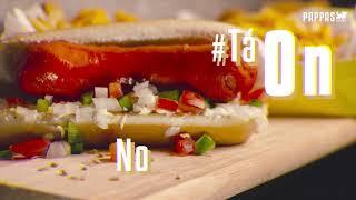 Pappa's Hotdog | #OPappasTáOn