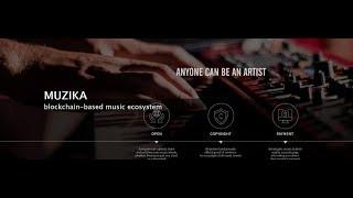 Muzika - Инновационная музыкальная платформа для музыкантов и слушателей