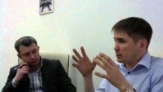 Алексей Ратон в гостях у WeReallyTrade
