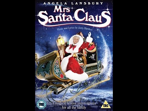 Mrs Santa clause FULL MOVIE