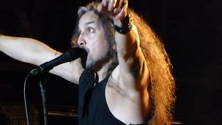 "Death Angel - ""I Came For Blood"" - Live 05-19-2019 - DNA Lounge - San Francisco, CA"