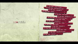 Rap Addix - Nie Mam Przyjaciół
