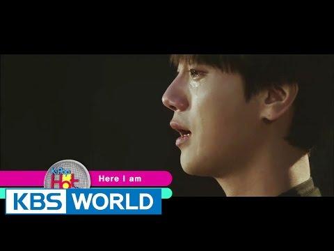 YeSung - Here I am | 예성 - 문 열어봐 [K-Pop Hot Clip]