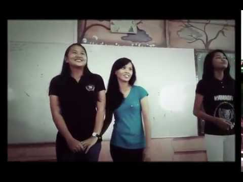 TAGALOG VERSION :If We Hold On Together ( Bago City College )