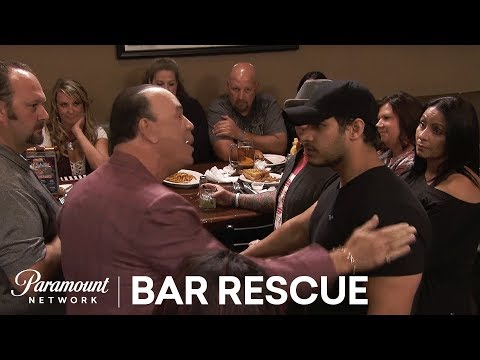 Call Security, Jon Taffer! - Bar Rescue, Season 5