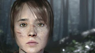 Repeat youtube video Beyond Two Souls Gameplay Walkthrough Part 1