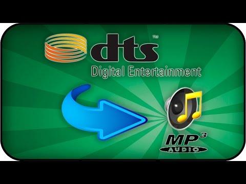 ♫ Convertir audio PCM o DTS en MP3 o AAC [Hybrid] ♫