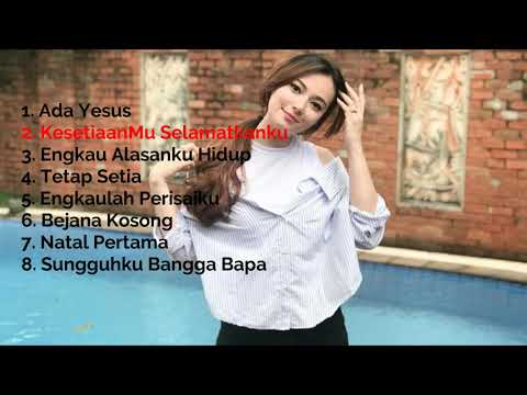 Full Album Terbaru Asmirandah ft Jonas Rivanno
