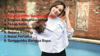 Gambar cover Full Album Terbaru Asmirandah ft Jonas Rivanno
