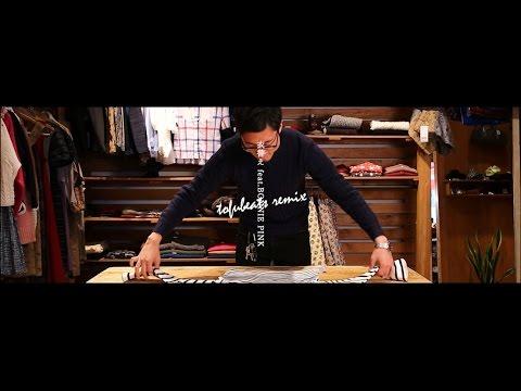 tofubeats / トーフビーツ -「衣替え feat. BONNIE PINK –tofubeats Remix」