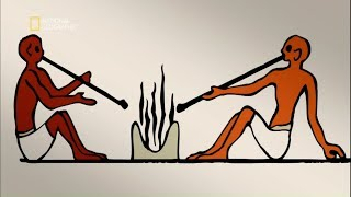 Zobacz starożytne techniki produkcji miedźi! [Skarby króla Salomona]