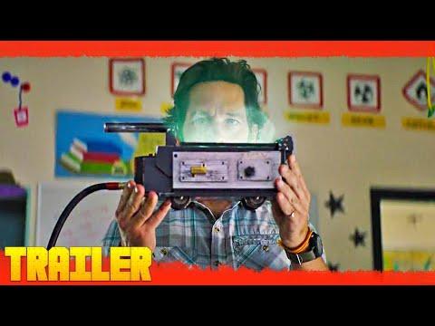 Ghostbusters 3: Afterlife (2020) Tráiler Oficial Subtitulado