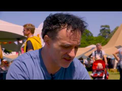 noel youtube 2018 Professor Noel Fitzpatrick talks about VET Festival 2018   YouTube noel youtube 2018