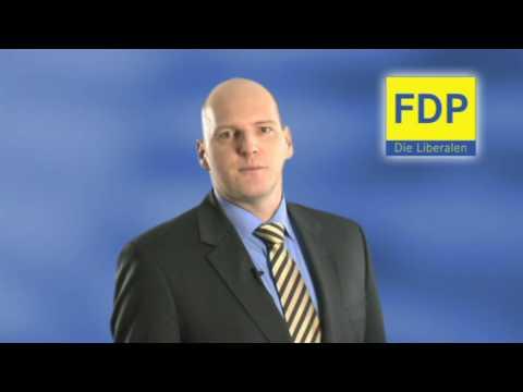 Stephen Brauer FDP