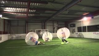 Vidéo Officielle Bubble Foot By Fun Sport - Bubble Football