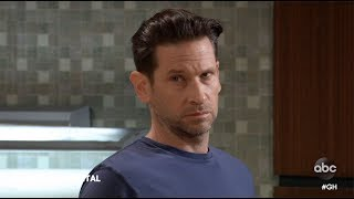 General Hospital Clip: The Edge of Reason