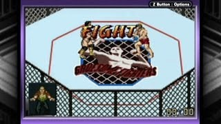 CGR Undertow - FIRE PRO WRESTLING review for Game Boy Advance