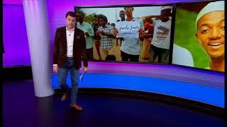 غضب في الخرطوم بعد اعتقال الطالب وليد عبد الرحمن بالقاهرة..والخارجية تستدعي السفير المصري