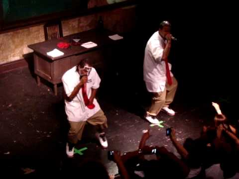 Kutt Calhoun - I SEE IT [live] *MJ love!
