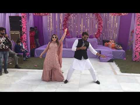 Aankh Maare | SIMMBA | Morni banke | Badhaai ho | Wedding Dance