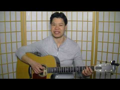 Trouble By Lizz Wright – Totally Guitars Lesson Preview