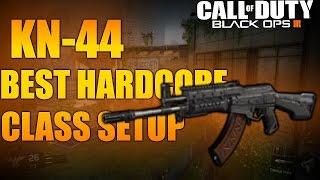 black ops 3 kn 44 best hardcore class setup