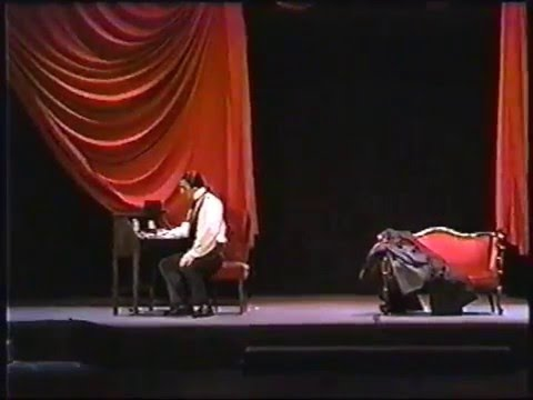 Jekyll & Hyde The Musical - 11-01-2001