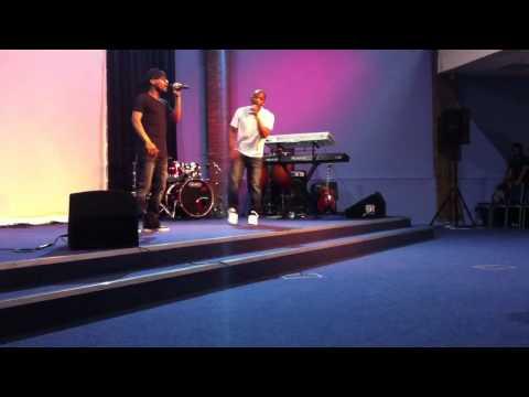 ElShaddai Birmingham - DivineSLK #1