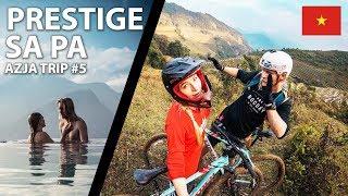PRESTIŻOWE ENDURO MTB | Topas Ecolodge Sa Pa | AZJA TRIP ep 5