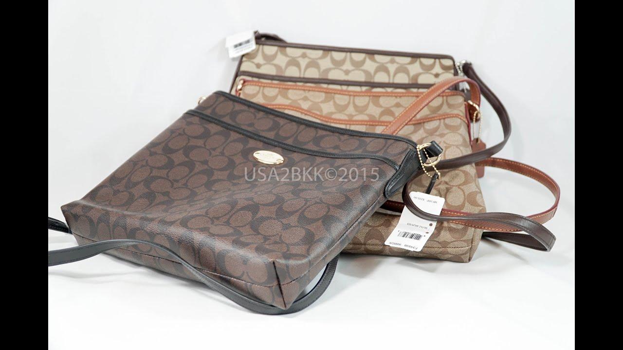 coach purse outlet clearance hp16  coach messenger crossbody bag