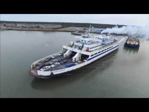 DELAWARE Drone footage - DJI Phantom 3 Professional 4k UHD
