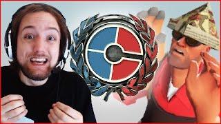 Team Fortress 2 diventa competitivo!